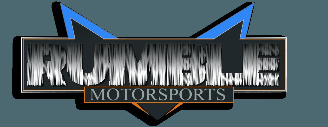 Rumble Motor Sports - Logo