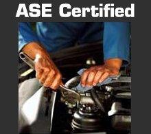 Auto Repair Center - Hastings, NE - Halloran Automotive
