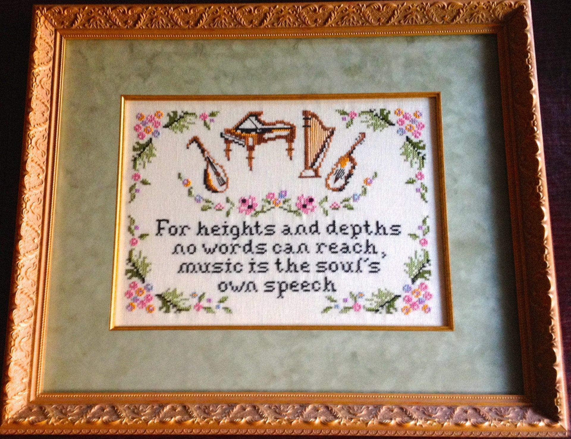 Cape House Gallery Custom Framing