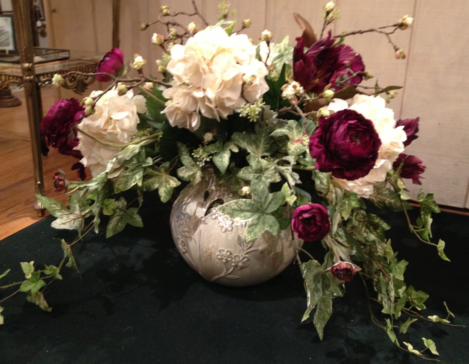 Cape House Gallery Custom Floral Designs