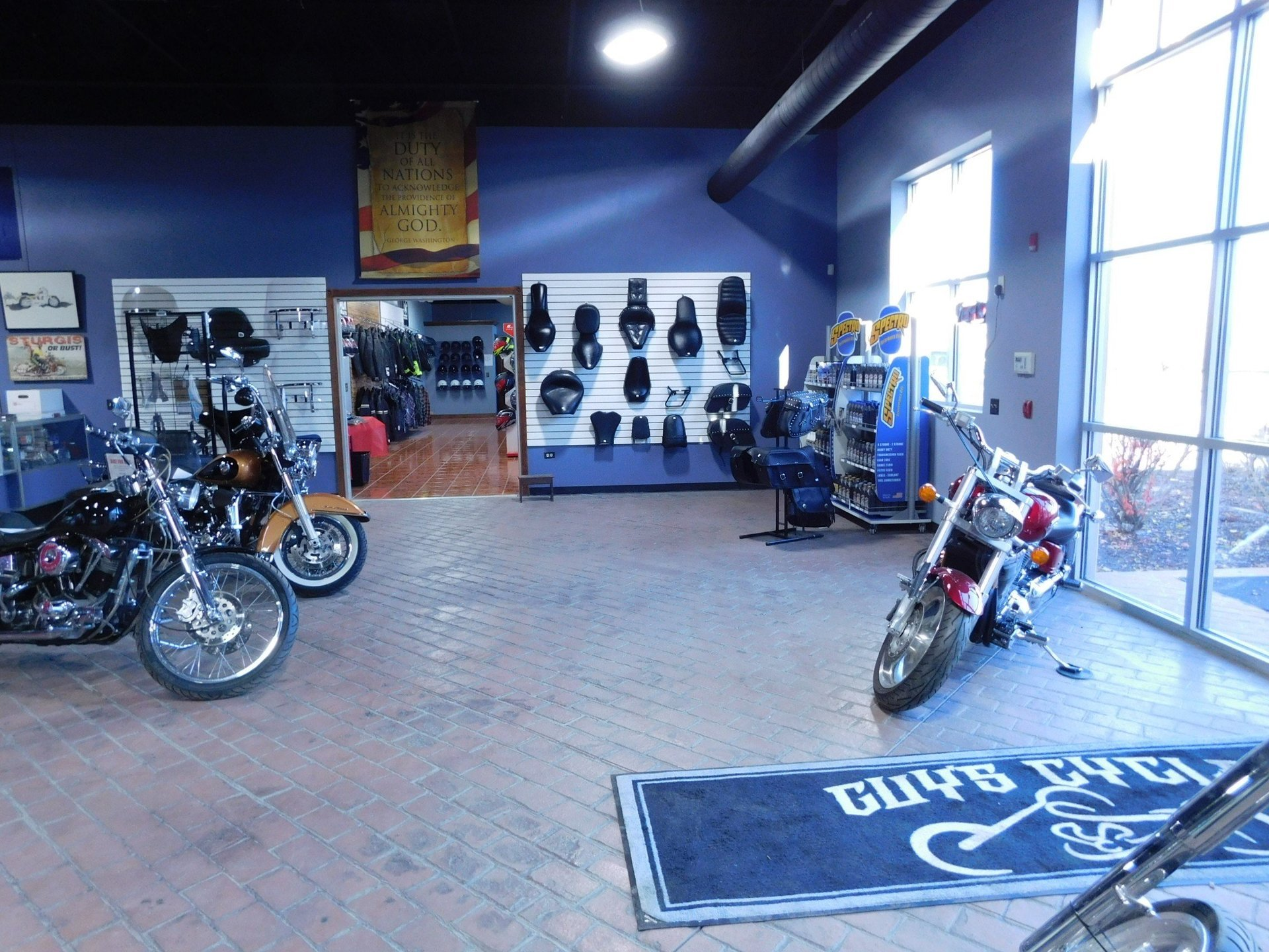 World Of Powersports Springfield Inc Springfield Il Wiring