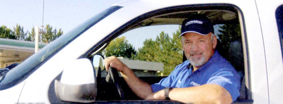 Jim Perrault