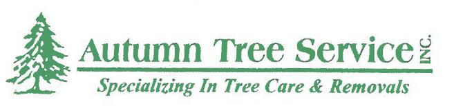 Autumn Tree Service - Logo