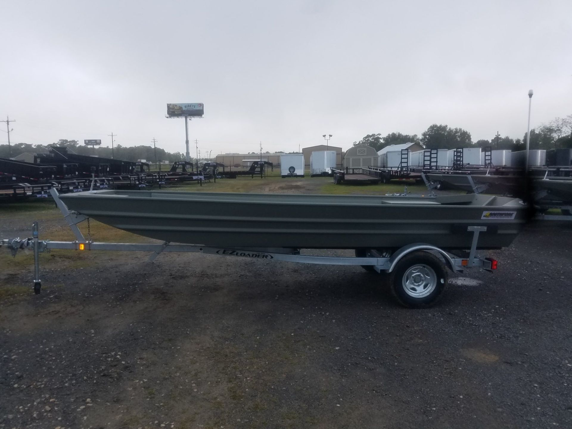 Boat Inventory Beaumont Tx