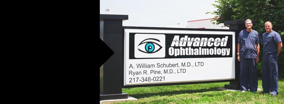Eye Doctor    Charleston, IL   Advanced Ophthalmology   217-348-0221