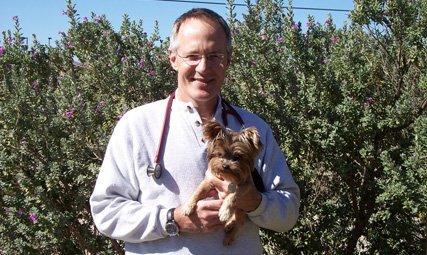 Dr. David Shaffer