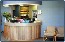 Dental Office of Dr. Michael Dyal in Lubbock, TX