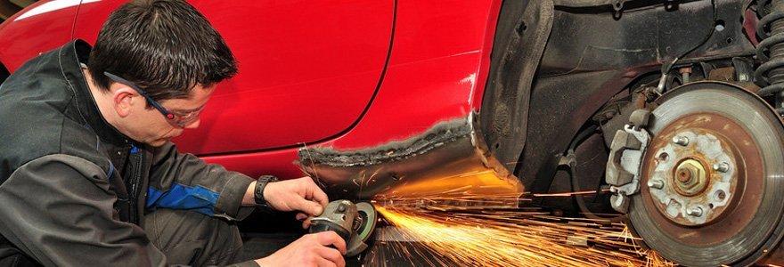 Car Collision Repair