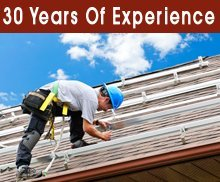 Roofing Contractors - Gloucester, VA - Perdue And Son