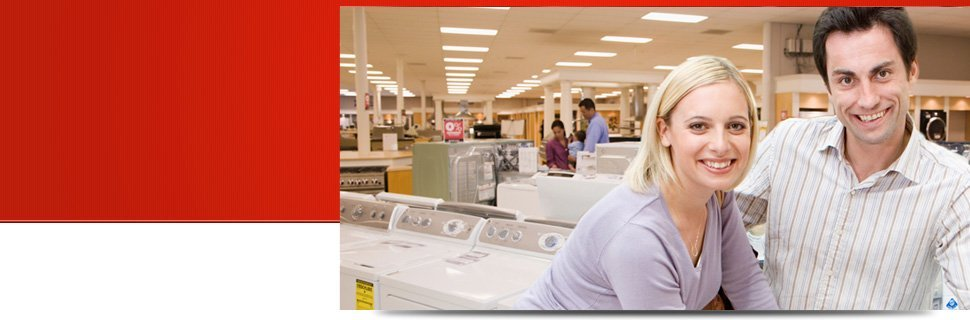 Washers and Dryers | Groton, CT | Pequot Appliances Inc | 860-449-0869