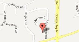 C & M Storage LLC N319 Breezewood Dr, Appleton,  WI  54915