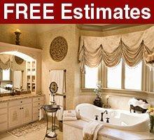 Kitchen and Bath Remodeling - Appleton,  WI  - C & M Storage LLC