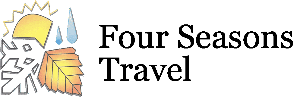 Four Seasons Travel logo