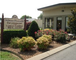 Eye Center - Winchester, TN - Dr. Susan J. Laws, O.D.