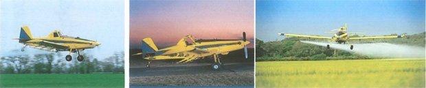 Crop Spraying - Hoxie, KS - Hoxie Sprayers Inc