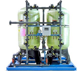 Water Softening and Filtration