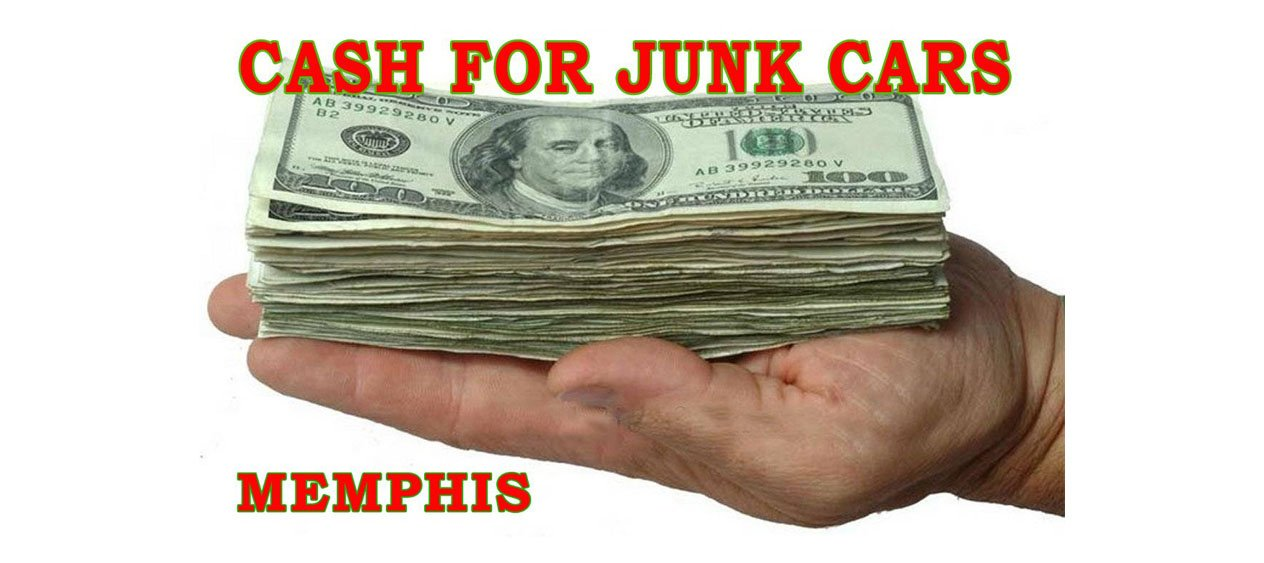 Cash For Junk Cars Memphis | Car Removal | Memphis, TN