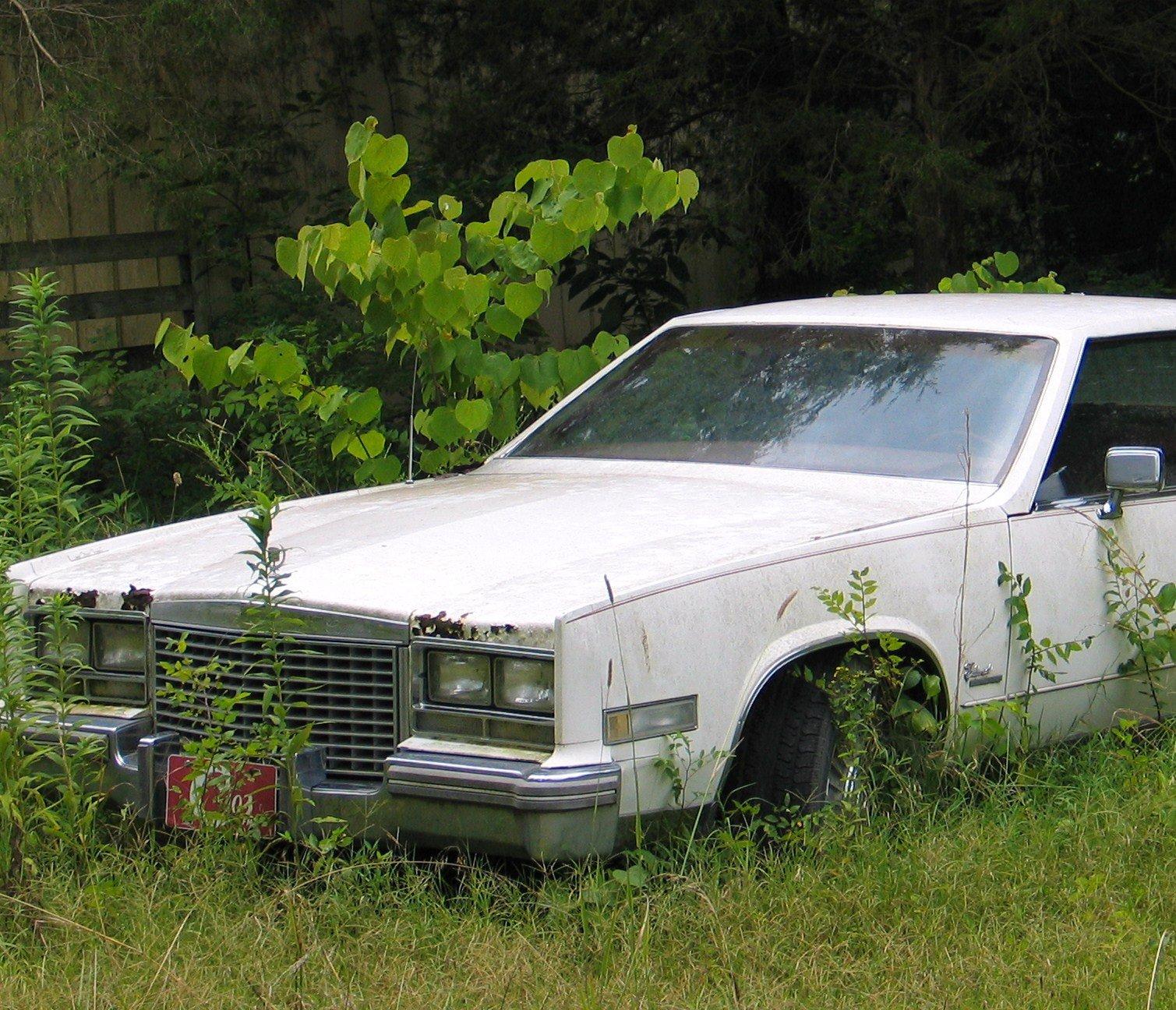 Cash For Junk Cars Memphis | Car Removal | Memphis, TN