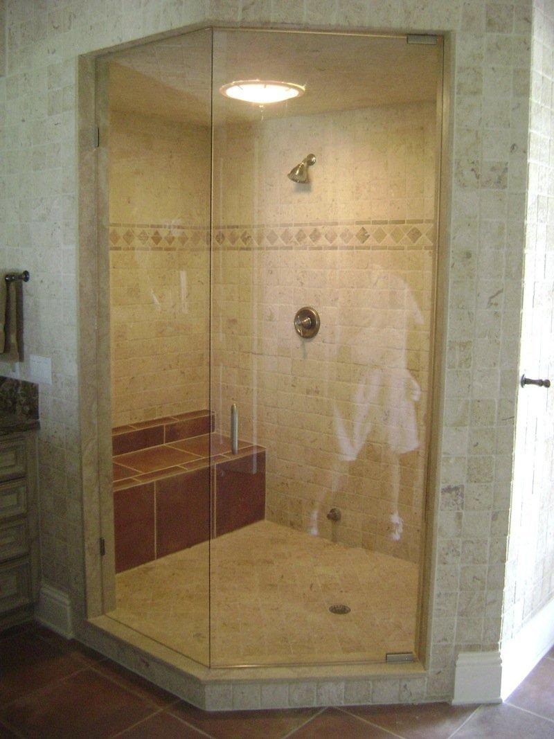 Turners Custom Showers Showers Steam Showers Jacksonville Fl
