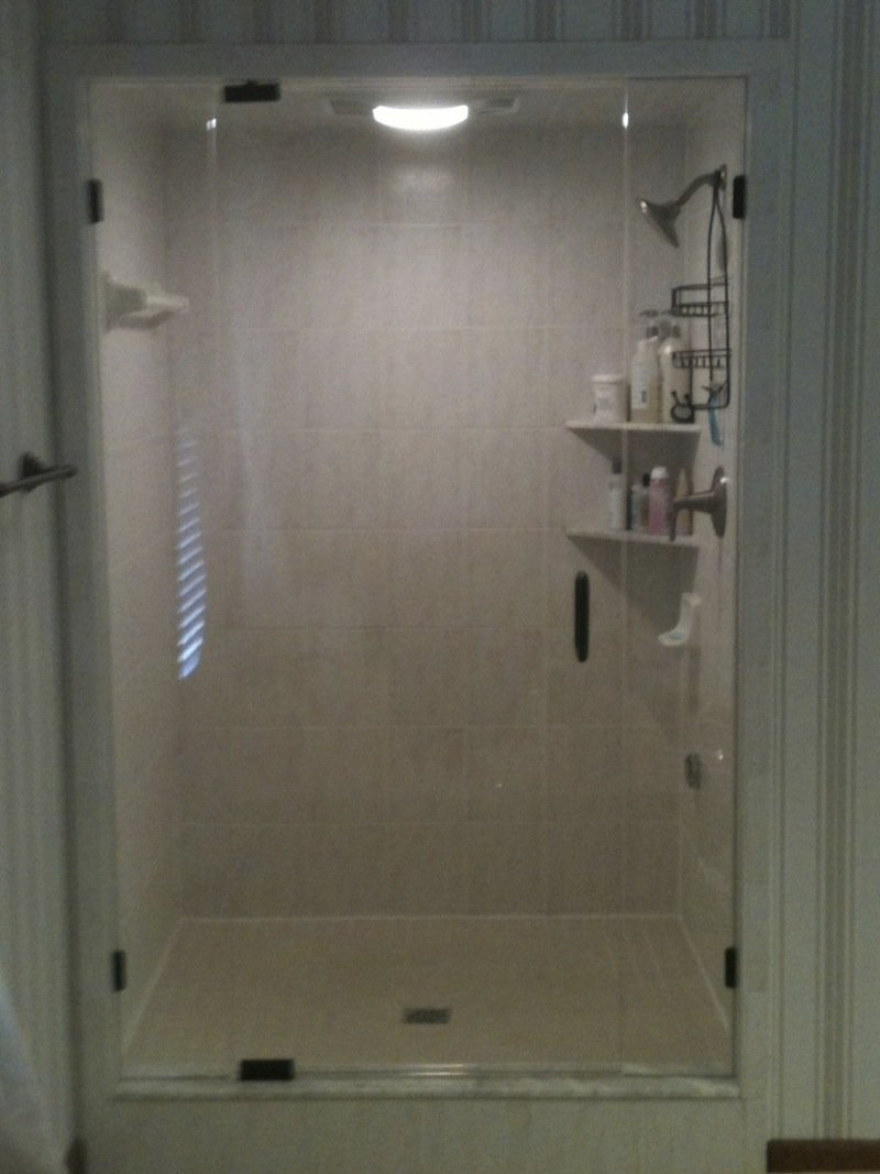 Turners Custom Showers | Showers Steam Showers | Jacksonville FL