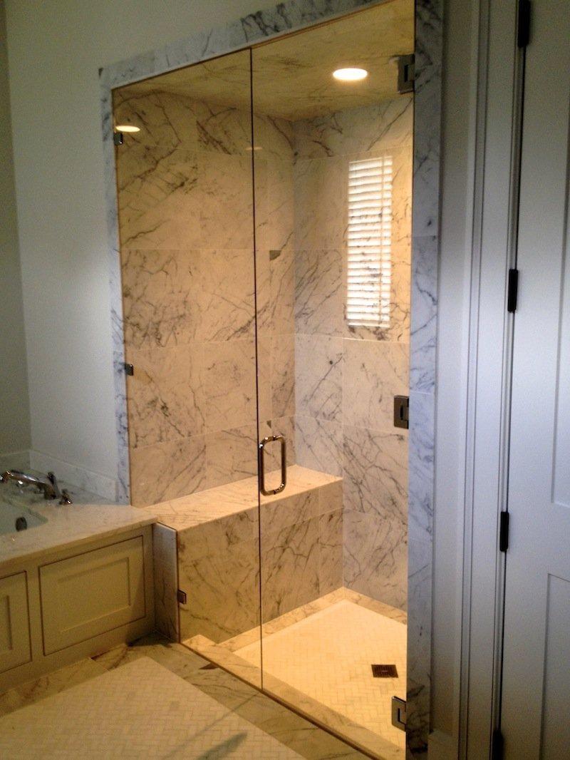 Turners Custom Showers Showers Steam Showers