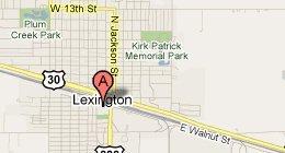 Lexington Animal Clinic - 1301 W. Pacific ( W. Highway 30 ) Lexington, NE 68850