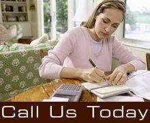 Tax Preparation - Bemidji, MN - Brehmer Dan CPA