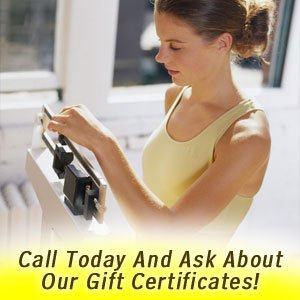 Toledo, OH - Millie's Alternative Therapy & Anti-Aging Spa - Gift Certificates Available