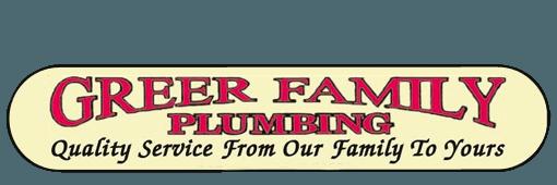 Plumbing | Manteca, CA | Greer Family Plumbing | 209-823-1349