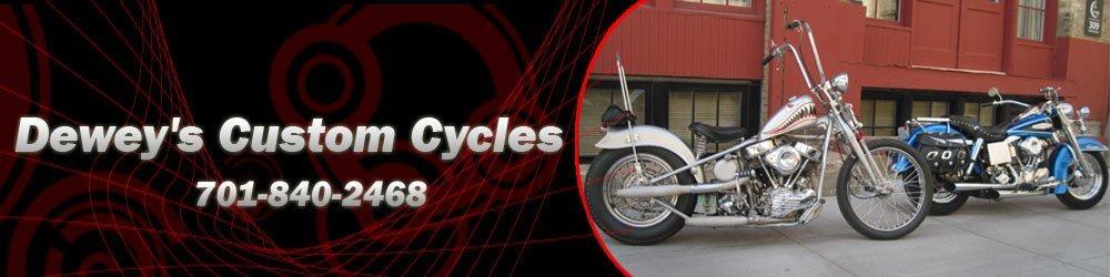 Dewey's Custom Cycles