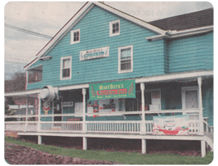Contact | Dushore, PA | MaryBeth's Westside Deli | 5709288599