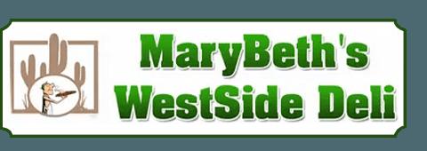Home | Dushore, PA | MaryBeth's Westside Deli | 5709288599