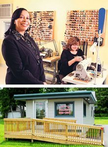 Tailors - Kalamazoo,  Michigan - Teresa's Tailoring