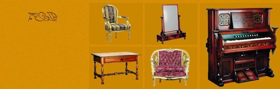Furniture | Iowa City, IA | South Of The Border Imports Inc | 319-351-0390