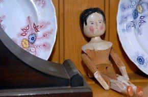 Antique Dolls | Iowa City, IA | South Of The Border Imports Inc | 319-351-0390