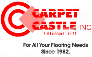 Carpet Castle Inc Logo