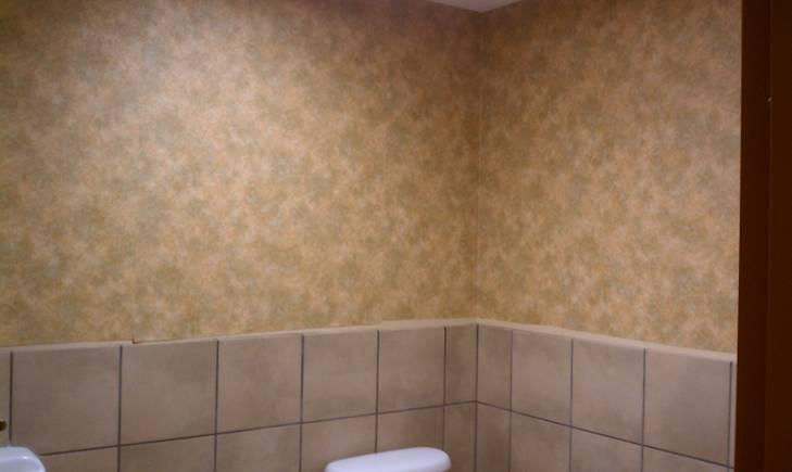 Wall Painting & Wallcovering