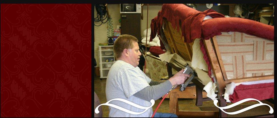 Sofa Repair | Wantagh, NY | Emamuel Decorators & Upholsterers | 516-221-0468