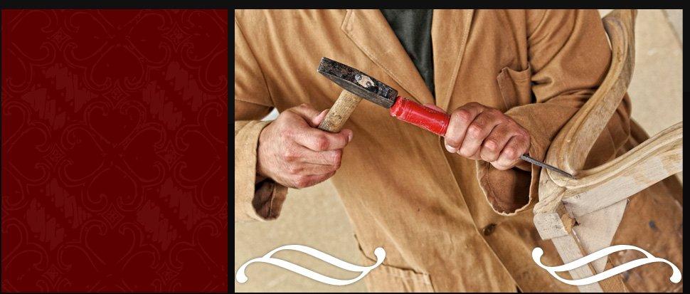 Armoires Repair | Wantagh, NY | Emamuel Decorators & Upholsterers | 516-221-0468