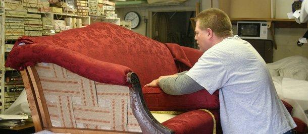 Sofa Upholstery | Wantagh, NY | Emamuel Decorators & Upholsterers | 516-221-0468