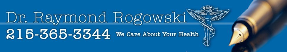 Alternative Healing Services - Philadelphia, PA - Dr. Raymond Rogowski
