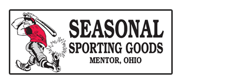 Athletic Apparel | Mentor, OH | Seasonal Sporting Goods | 440-942-9073