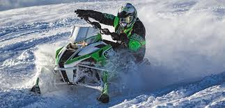 Bechard Arctic Cat