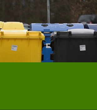 garbage disposal containers | Rehoboth, MA | Cleanway Disposal & Recycling  | 508-673-0521