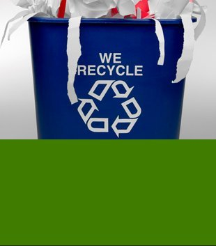 recycling containers | Rehoboth, MA | Cleanway Disposal & Recycling  | 508-673-0521