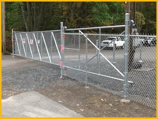 Custom wood fences | Wilkes Barre, PA | George Belanchik Fencing Contractor | 570-472-3017