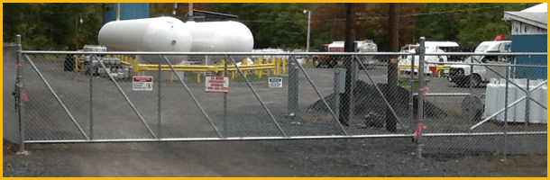 Fence | Wilkes Barre, PA | George Belanchik Fencing Contractor | 570-472-3017