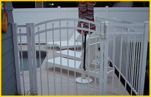 Premier aluminum fences | Wilkes Barre, PA | George Belanchik Fencing Contractor | 570-472-3017