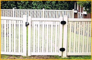 Fence manufacturers | Wilkes Barre, PA | George Belanchik Fencing Contractor | 570-472-3017