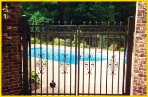 Residential fences | Wilkes Barre, PA | George Belanchik Fencing Contractor | 570-472-3017